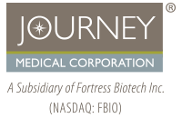 Journey Medical Corporation logo